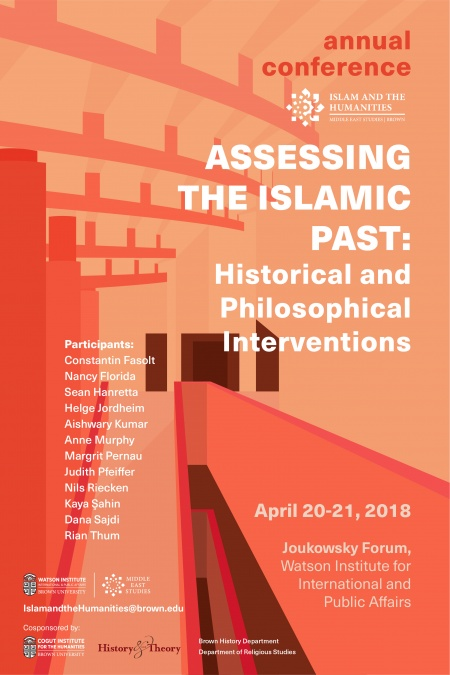 Islam-and-the-Humanities-2018