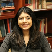 Zahra Ashgar