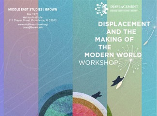 Displacement and the Making of the Modern World