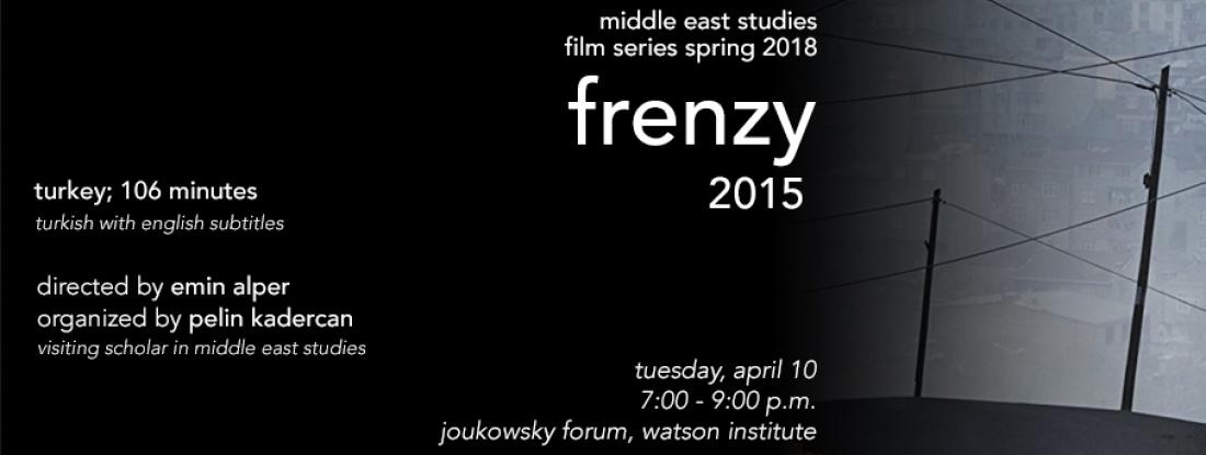 Abluka-Frenzy