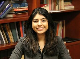 Zahra Asghar