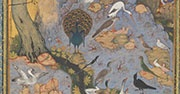 """The Concourse of the Birds,"" Habiballah of Sava"