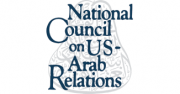 National Council on U.S.-Arab Relations (NCUSAR) logo