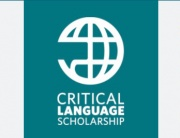 the Critical Language Scholarship