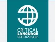 the Critical Language Scholarship