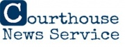 Courthouse News Service logo