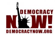 Democracy Now! logo