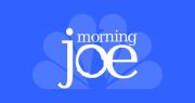 Morning Joe logo