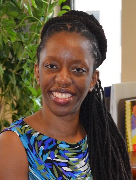 Nicole Alexander-Scott, MD, MPH