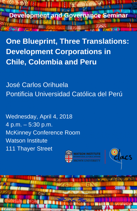 Jos carlos orihuela one blueprint three translations jos carlos orihuela one blueprint three translations development corporations in chile colombia and peru malvernweather Choice Image