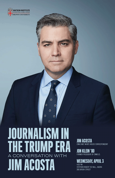 cnn journalist jim acosta - 450×695