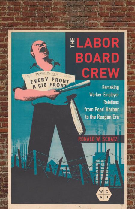 The Labor Board Crew poster