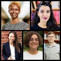 2020-21 Watson Institute Postdoctoral Fellows