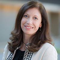 Susan Moffitt, Watson Institute