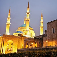 The Middle East: A Passion Born of Experience, Not Politics
