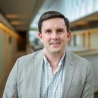 Tyler Jost, Watson Institute