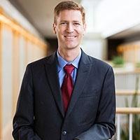 Jeff Colgan, Watson Institute