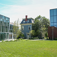 Watson Institute, Brown University