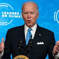President Biden on Climate