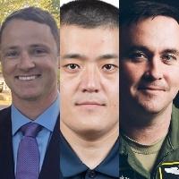 Watson Military Fellows