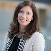 Associate Professor of Political Science and International and Public Affairs Susan Moffitt