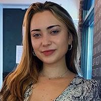 Olivia Siemens '21