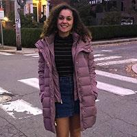 Mia Gratacos-Atterberry '20