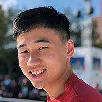 Student Spotlight: John Lin '23