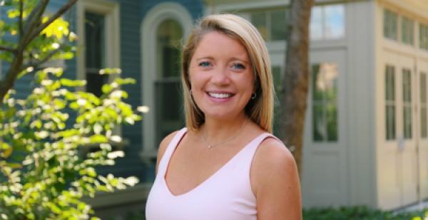Dana Sutcliffe