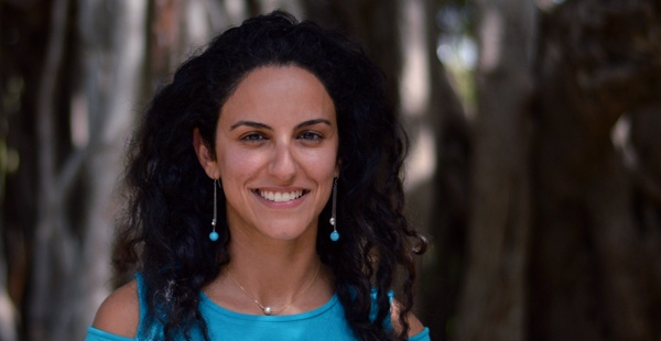 Alexandra Irani