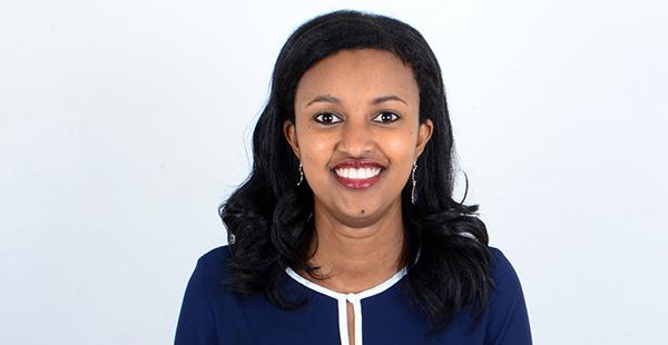 Betelhem Mengistu