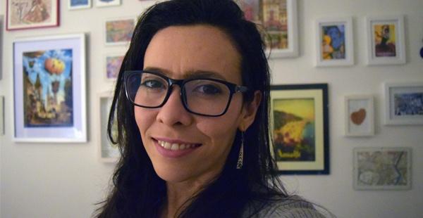 Juliana Carvalho Cortes Silva