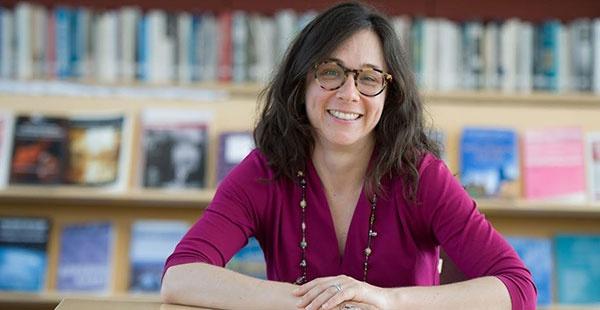 Sarah Besky