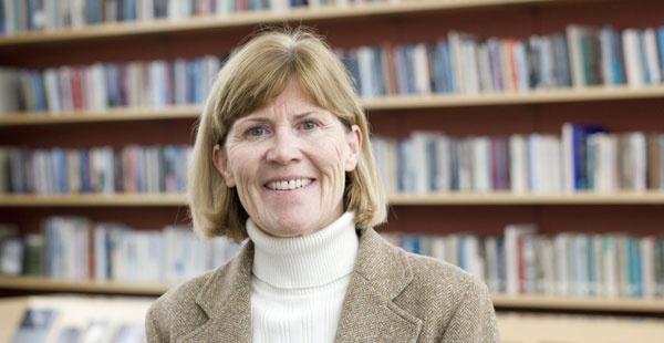 Theresa Devine