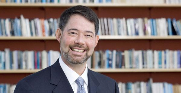 Erik K. Godwin