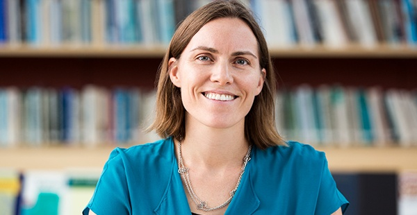 Emily Oster | Watson Institute