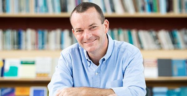 Andrew Schrank