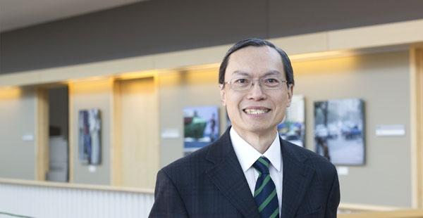Kenneth K. Wong