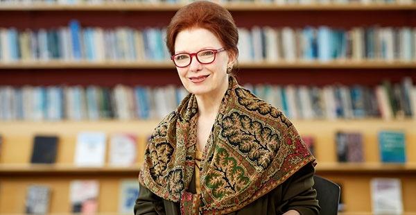 Angela Blanchard
