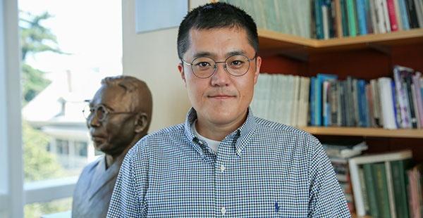 Hongkyu Kim, Watson Institute