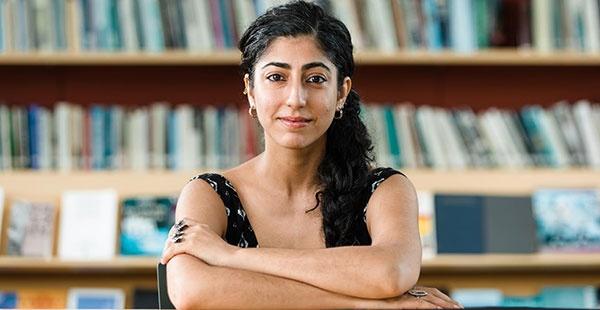 Aarti Sethi
