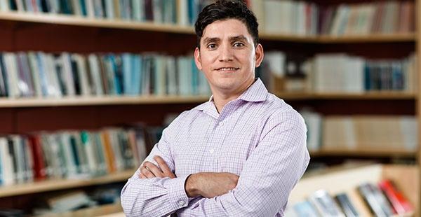Dario Valles