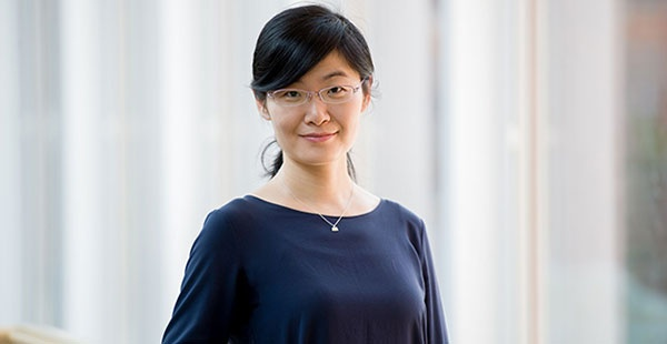 Yingyao Wang Profile photo
