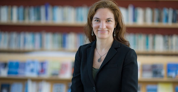 Elizabeth Williams Profile Photo