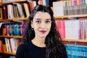 Aalyia Sadruddin Profile Photo