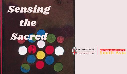 Sensing the Sacred