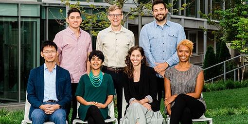 Watson Institute Postdocs 2019