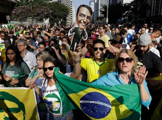 2018 Brazilian Election