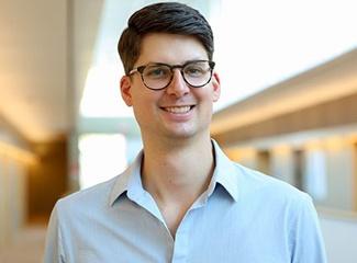Reid Pauly profile image