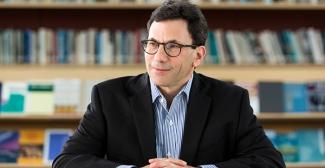 Eric Patashnik